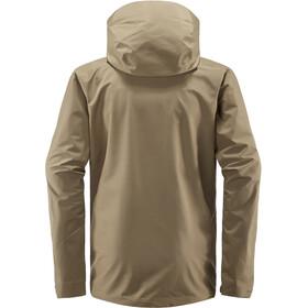 Haglöfs M's Merak Jacket Dune